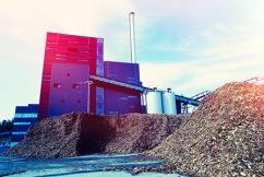 5.27.18 Biomass plant