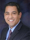 Fresno City Councilman Miguel Arias, family friend and chief defender of Arambula's disciplinary methods.
